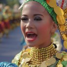 Mindanao Dancer